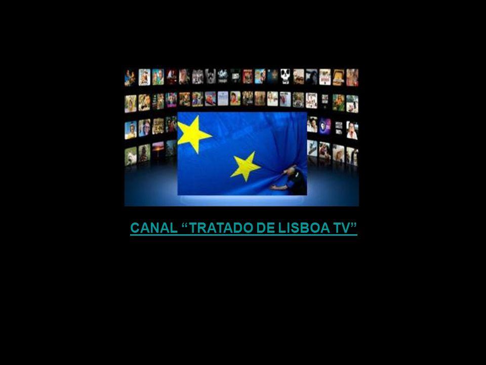 CANAL TRATADO DE LISBOA TV