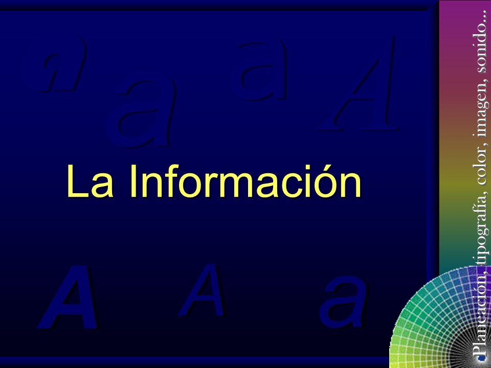a a a A La Información a A A