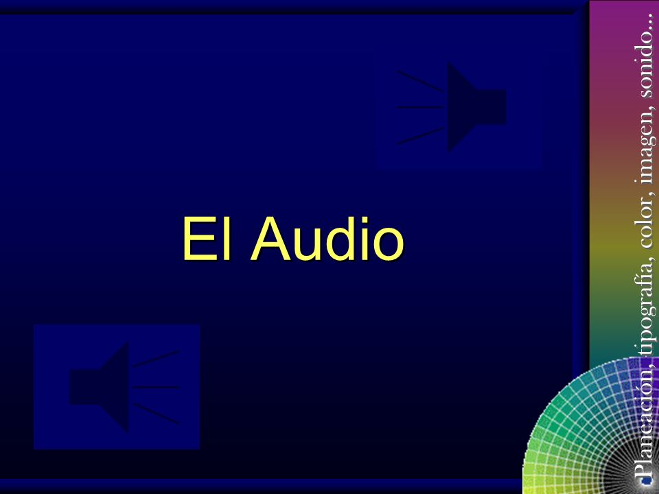 El Audio