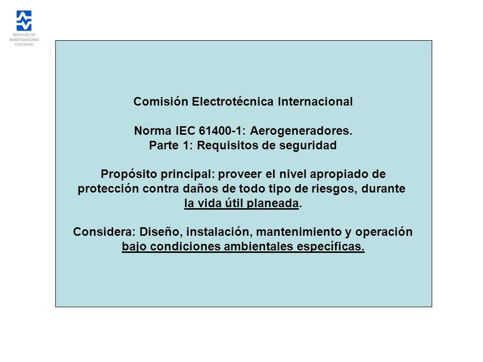 Comisión Electrotécnica Internacional