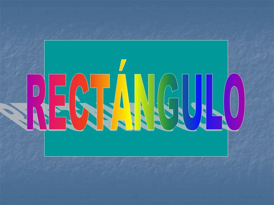 RECTÁNGULO