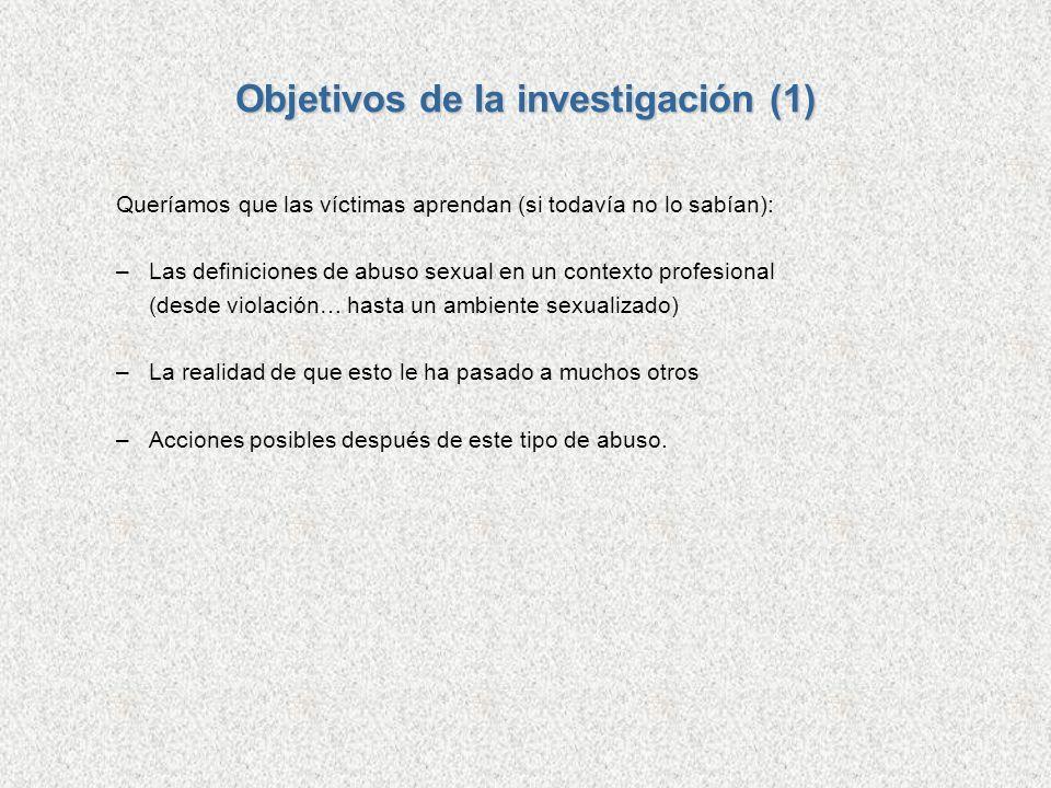 Objetivos de la investigación (1)