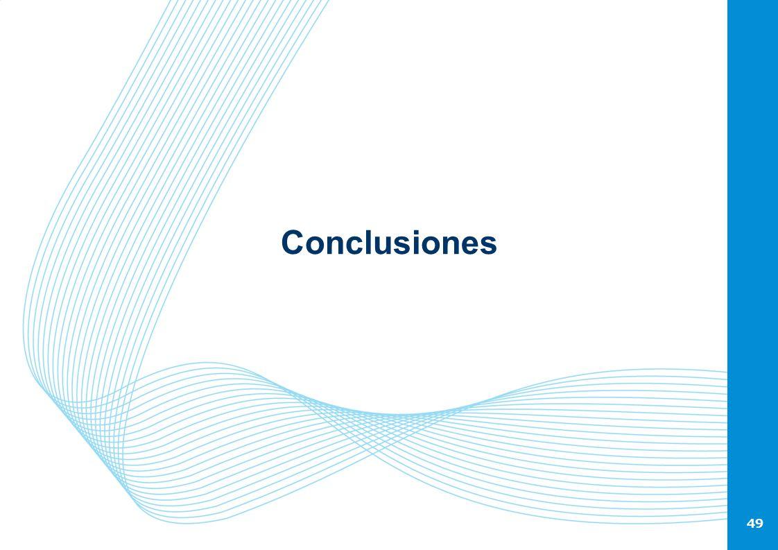 Conclusiones 49