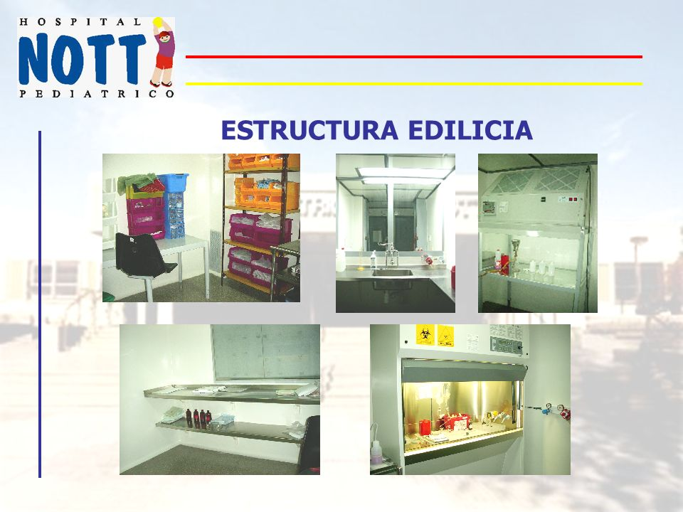 ESTRUCTURA EDILICIA