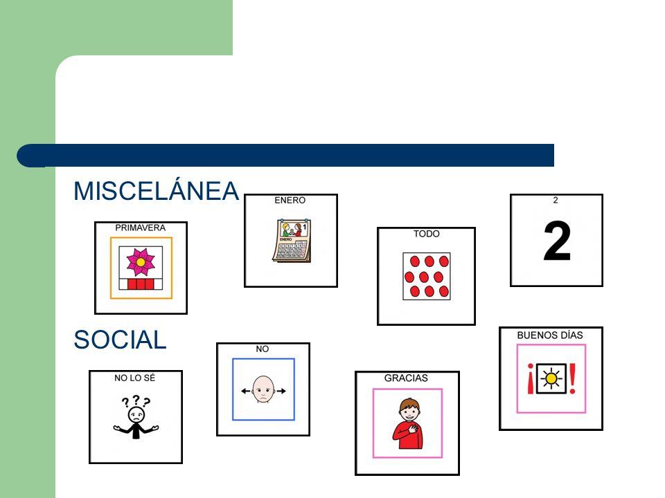 MISCELÁNEA SOCIAL