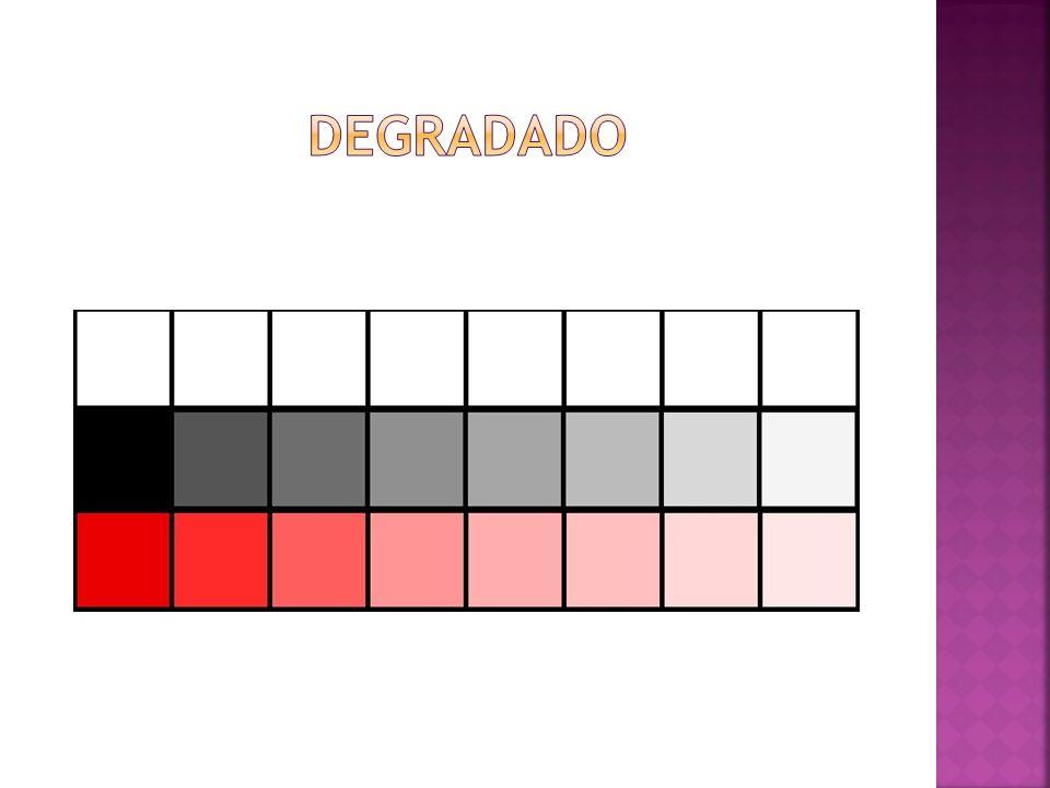 DEGRADADO