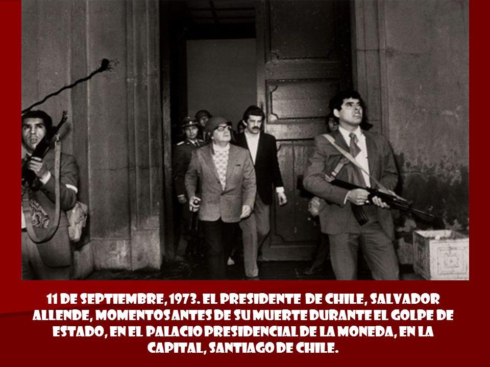 11 de septiembre, 1973.