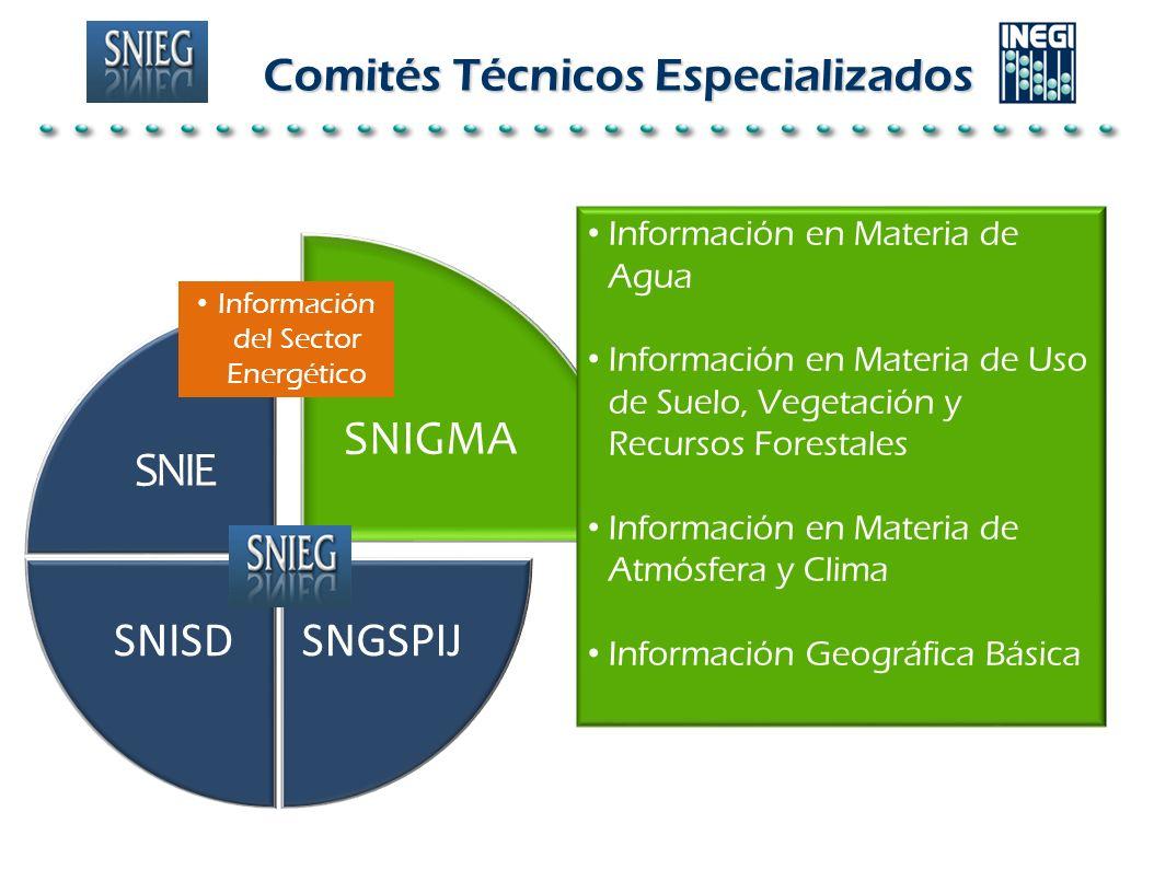 Información del Sector Energético