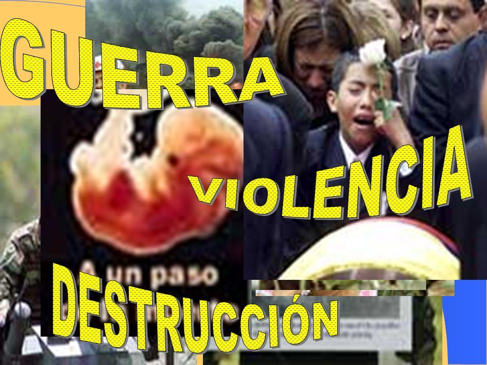 VIOLENZA GUERRA DISTRUZIONE GUERRA VIOLENCIA DESTRUCCIÓN