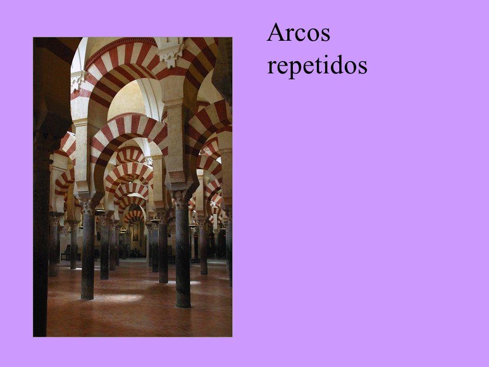 Arcos repetidos