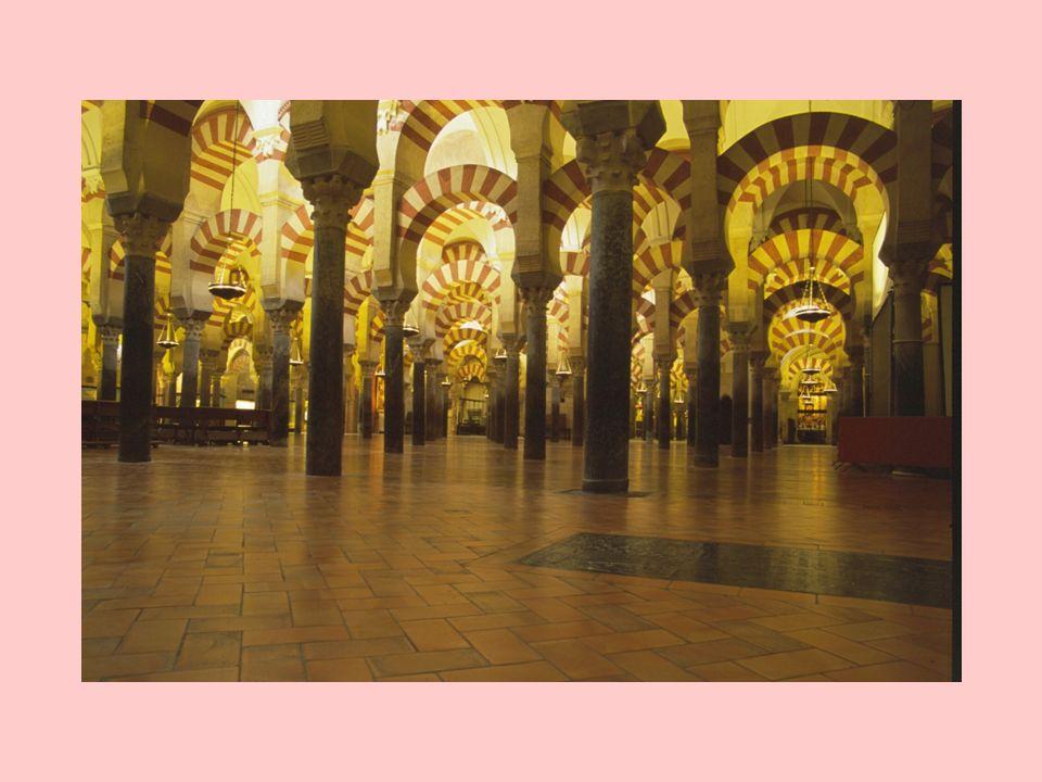 Pabellon Mudejar Sevlla. Influencia de la arquitectura islamica