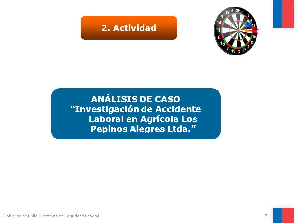 2. Actividad ANÁLISIS DE CASO