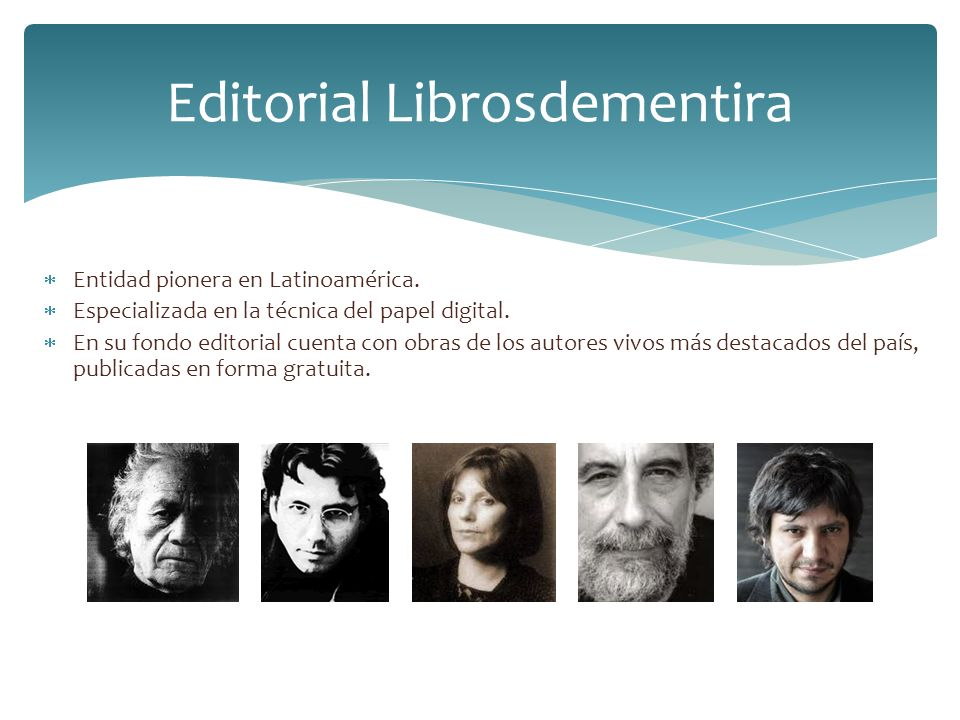 Editorial Librosdementira