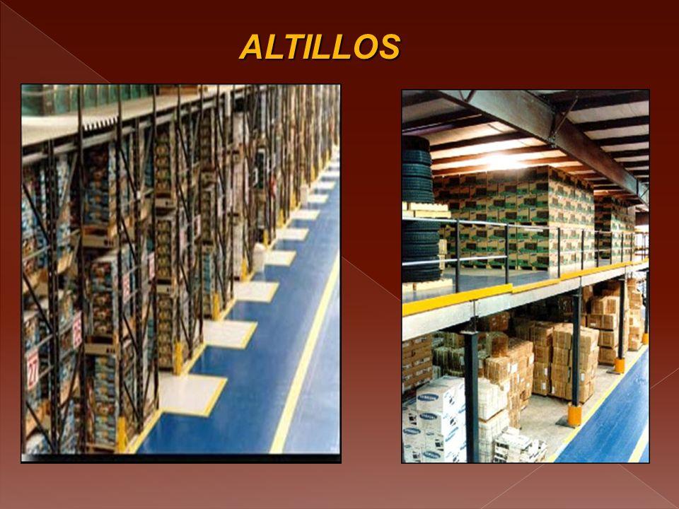 ALTILLOS