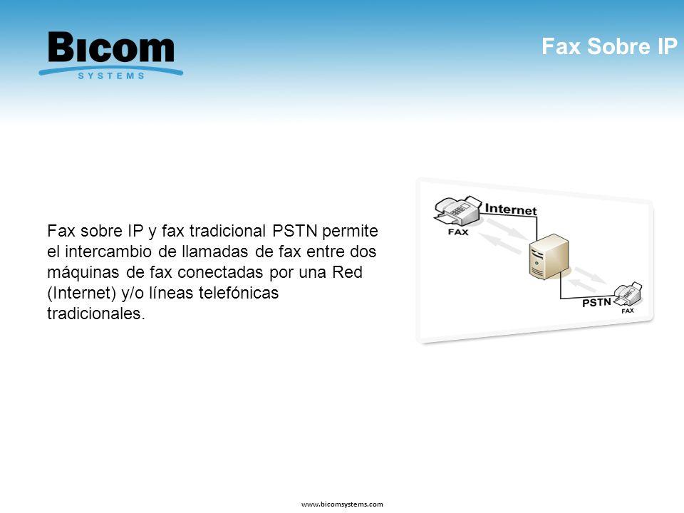 Fax Sobre IP