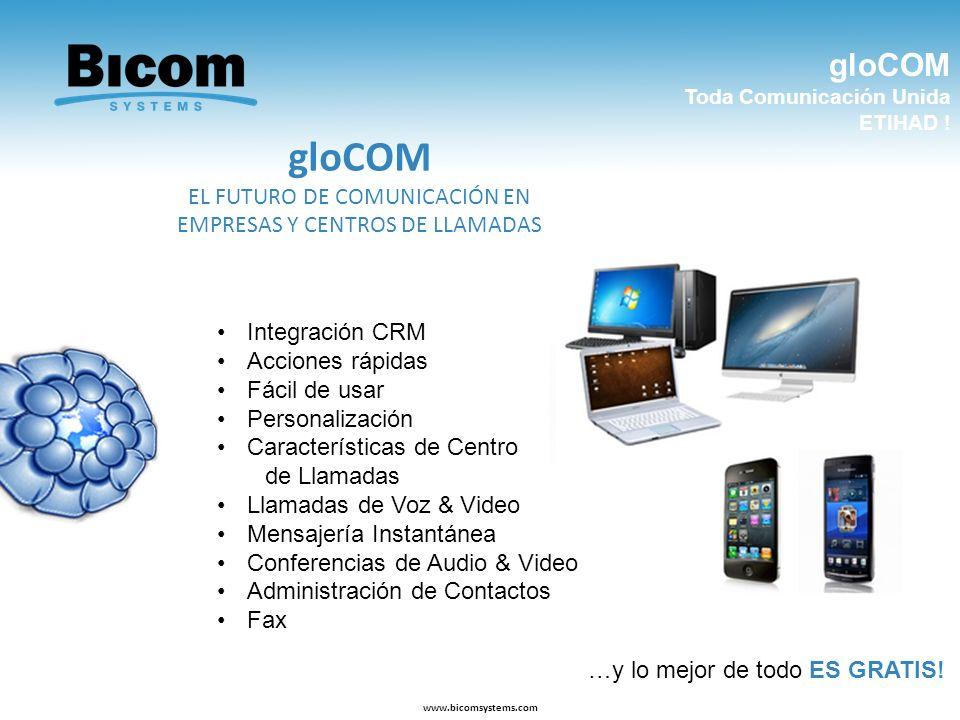 EL FUTURO DE COMUNICACIÓN EN EMPRESAS Y CENTROS DE LLAMADAS