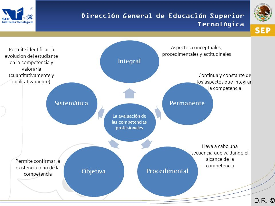 Integral Permanente Procedimental Objetiva Sistemática