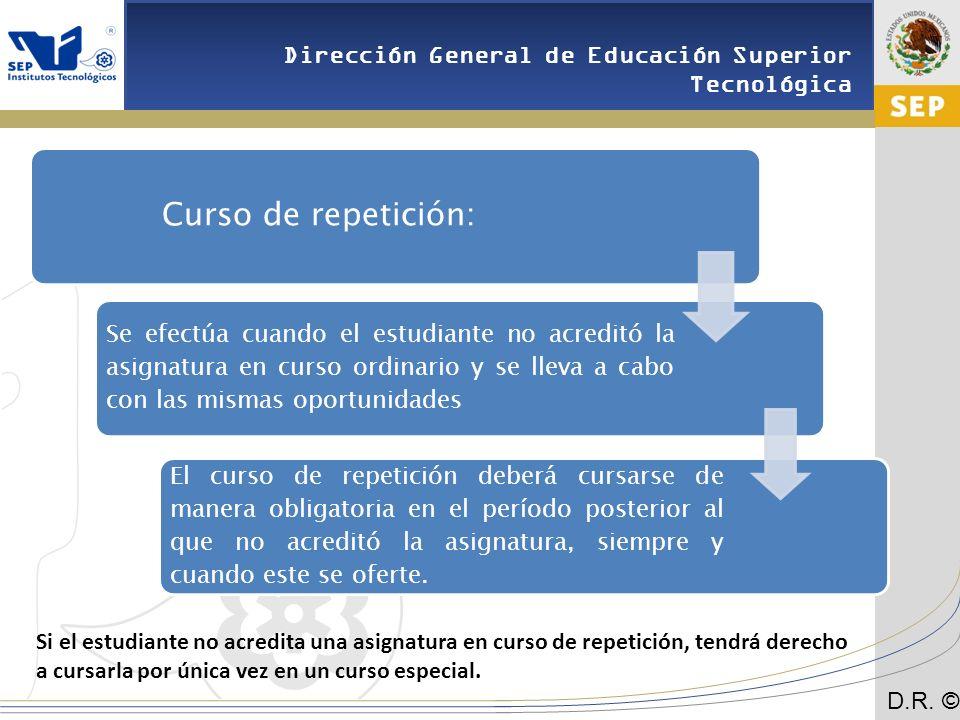 Se efectúa cuando el estudiante no acreditó la asignatura en curso ordinario y se lleva a cabo con las mismas oportunidades