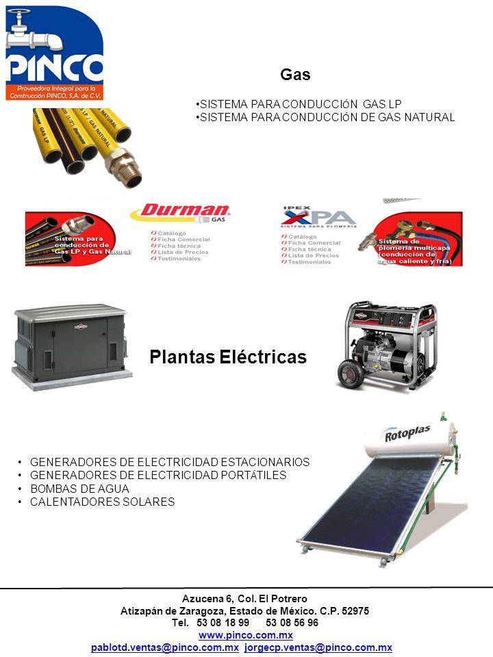 pablotd.ventas@pinco.com.mx jorgecp.ventas@pinco.com.mx
