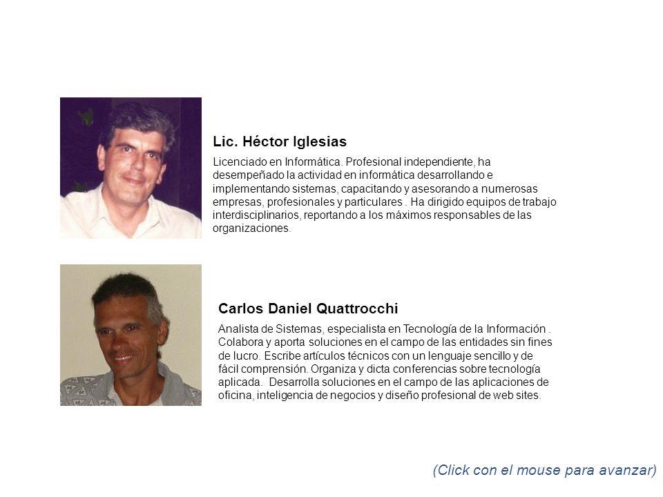 Carlos Daniel Quattrocchi