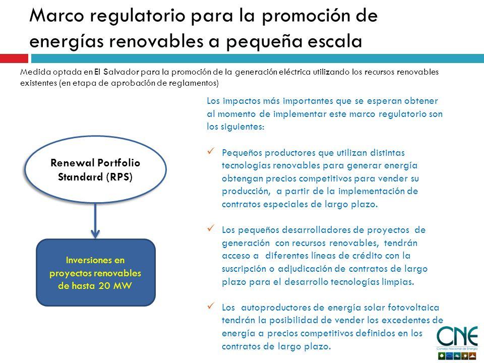 Renewal Portfolio Standard (RPS)