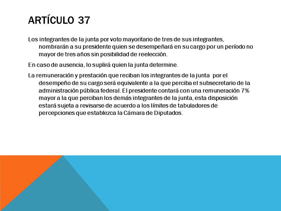 Artículo 37