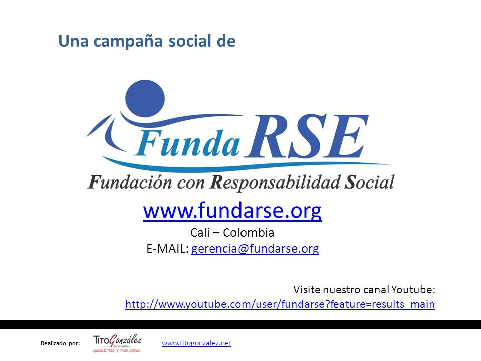 E-MAIL: gerencia@fundarse.org
