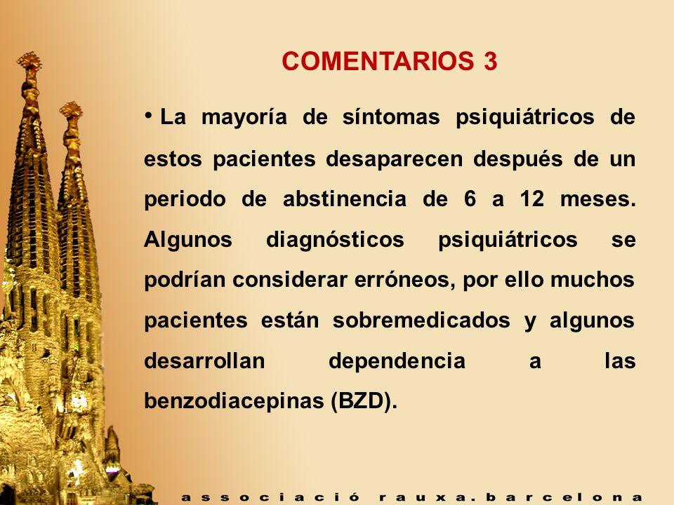 COMENTARIOS 3