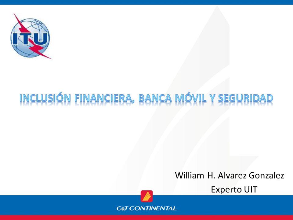 Inclusión Financiera, Banca Móvil y Seguridad
