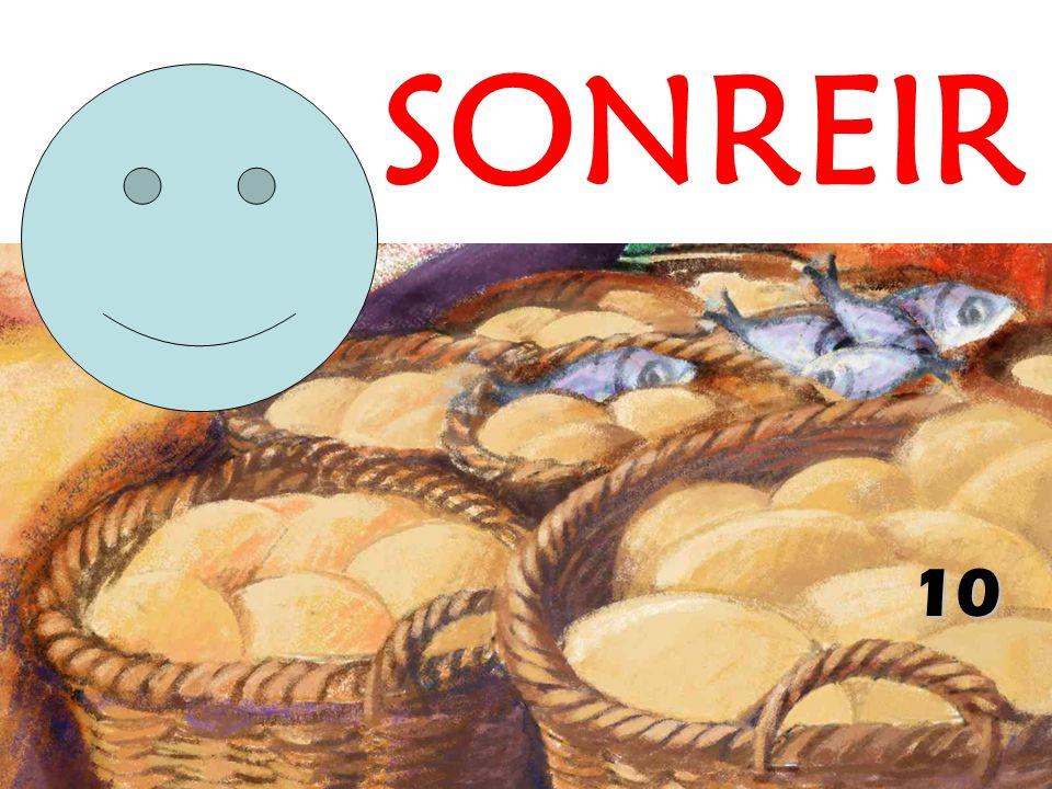 SONREIR 10