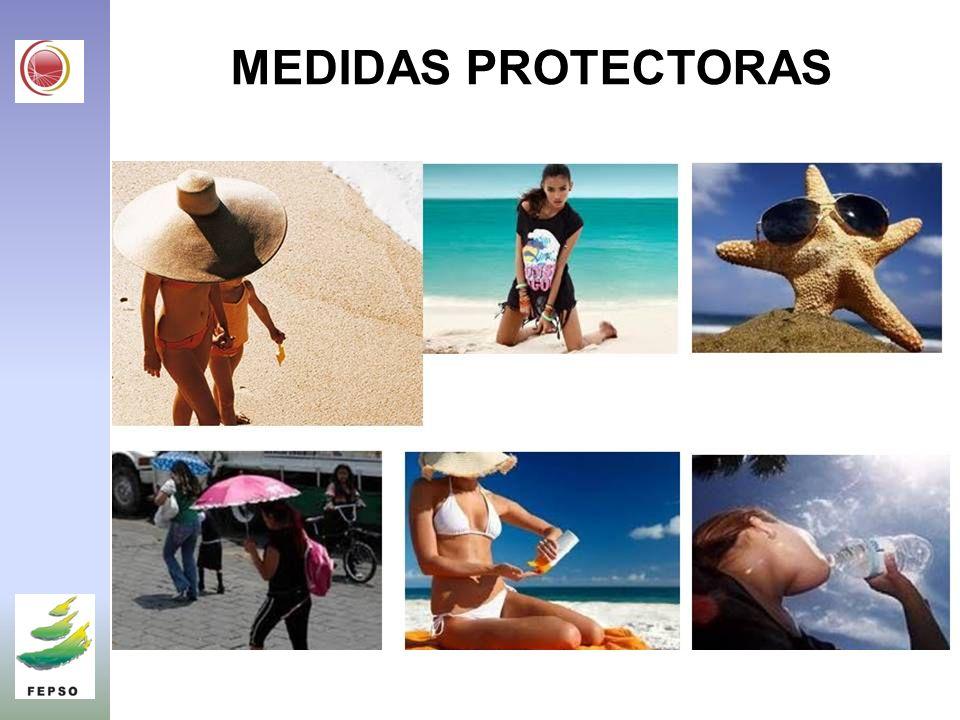 MEDIDAS PROTECTORAS