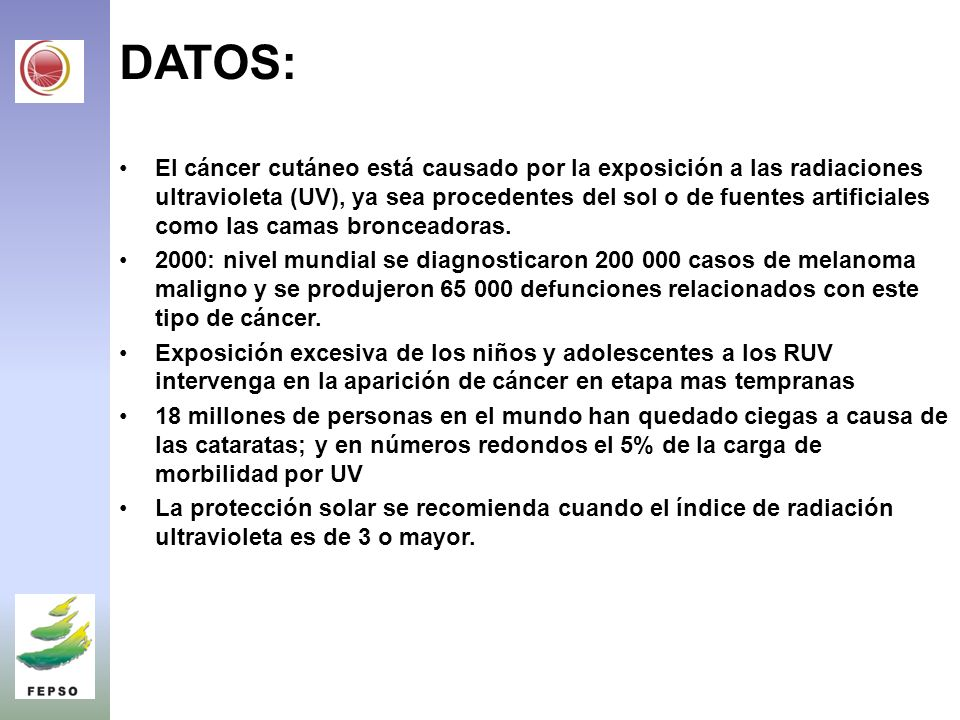 DATOS:
