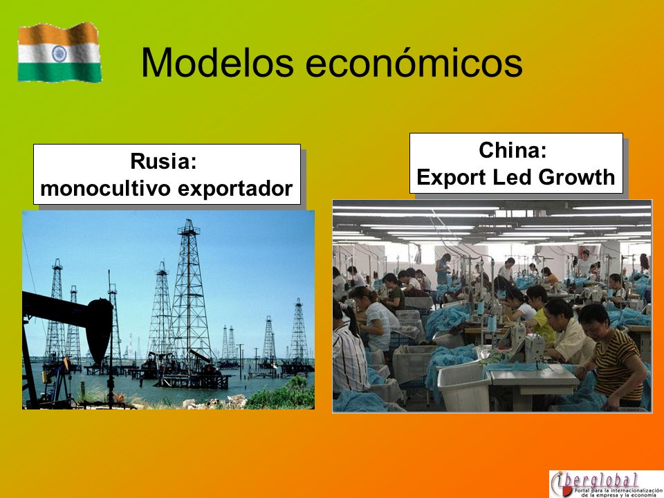 monocultivo exportador
