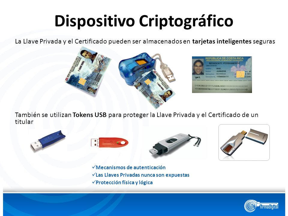 Dispositivo Criptográfico