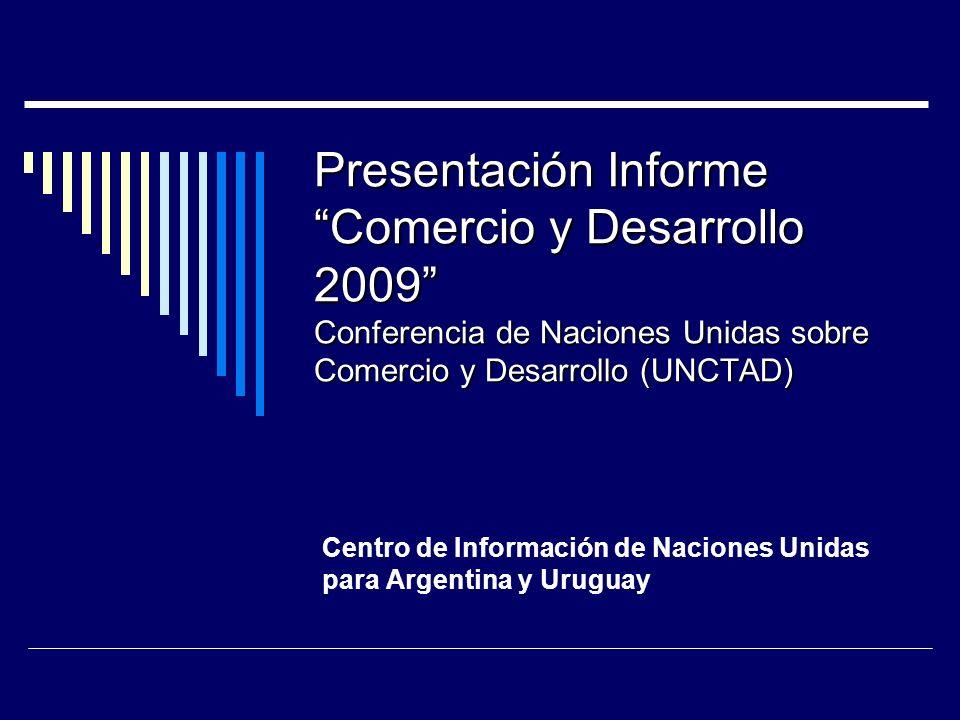 Centro de Información de Naciones Unidas para Argentina y Uruguay