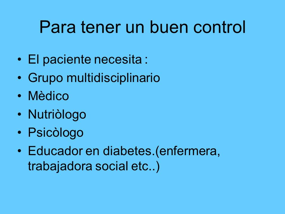 30 MITOS SOBRE LA DIABETES - ppt video online descargar