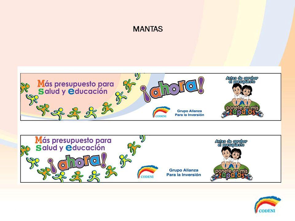 MANTAS
