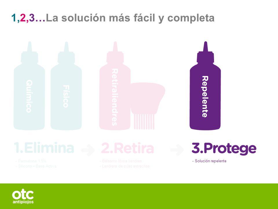 1,2,3…La solución más fácil y completa
