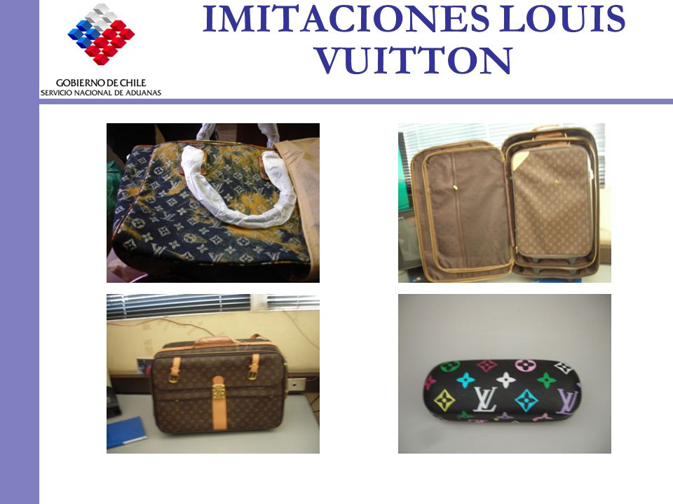 IMITACIONES LOUIS VUITTON