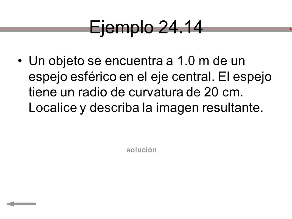 Ejemplo 24.14