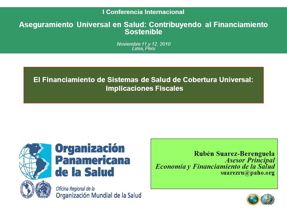 I Conferencia Internacional