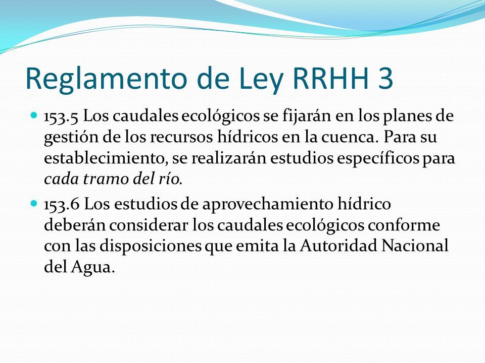 Reglamento de Ley RRHH 3