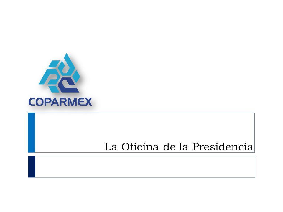 La Oficina de la Presidencia