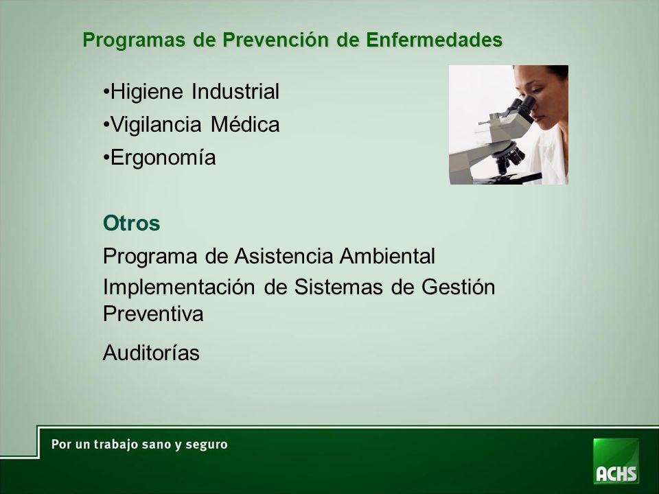 Programa de Asistencia Ambiental
