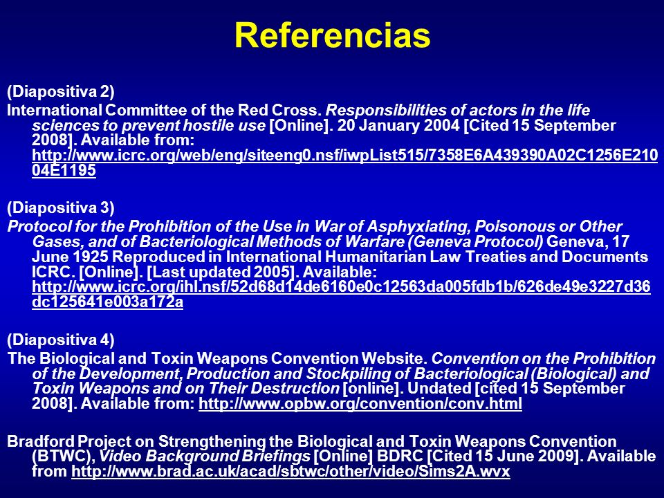 Referencias (Diapositiva 2)