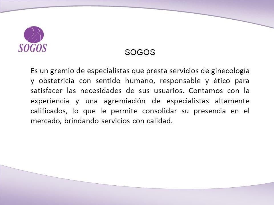 SOGOS