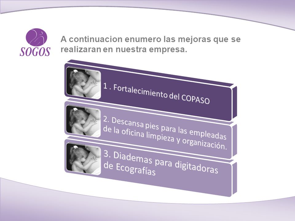 3. Diademas para digitadoras de Ecografías