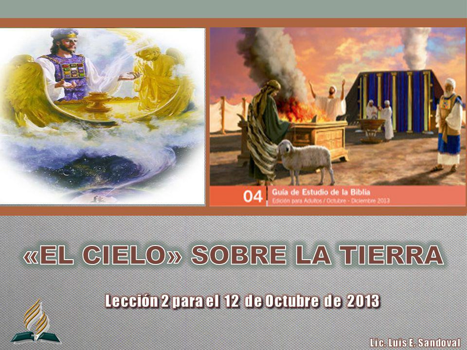 «EL CIELO» SOBRE LA TIERRA