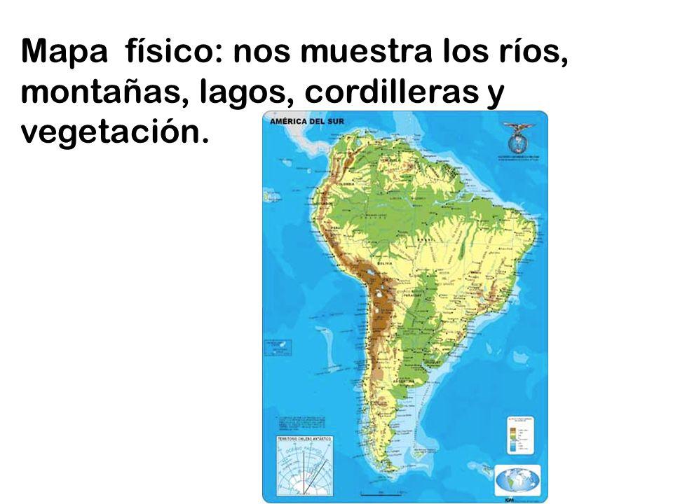 Globo terrqueo Mapas Es la representacin ms parecida a la