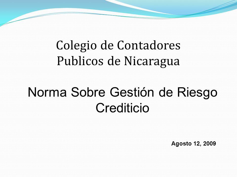 Colegio de Contadores Publicos de Nicaragua